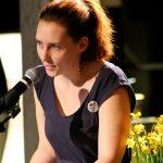 Autorin Anne Erwand